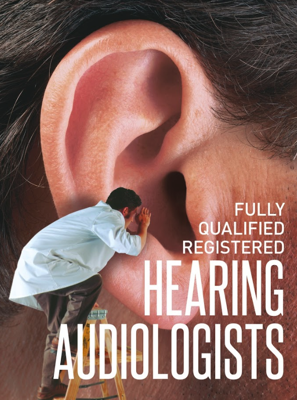 Hearing Audiologists