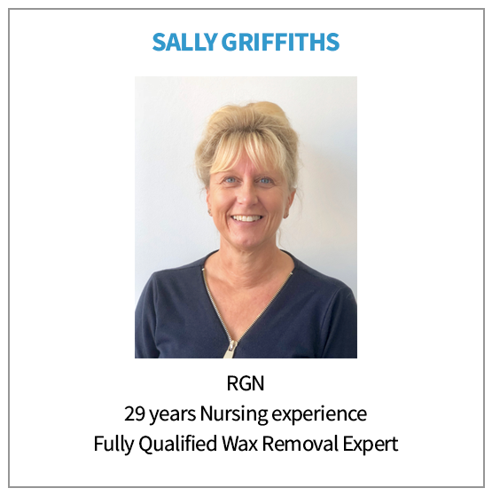 Sally Griffiths